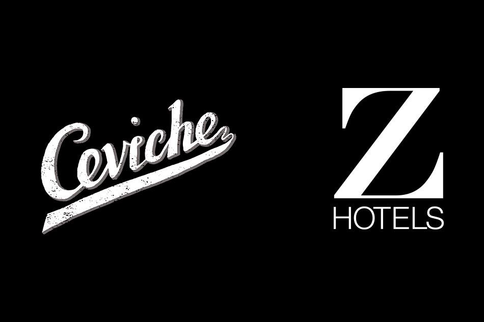 Ceviche-ZHotel-Logos